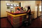 Hotel Baguio reception service