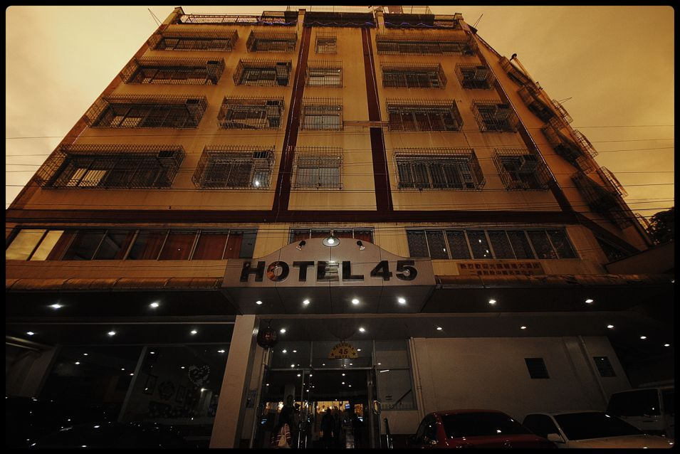 Hotel 45 Enjoy your Stay